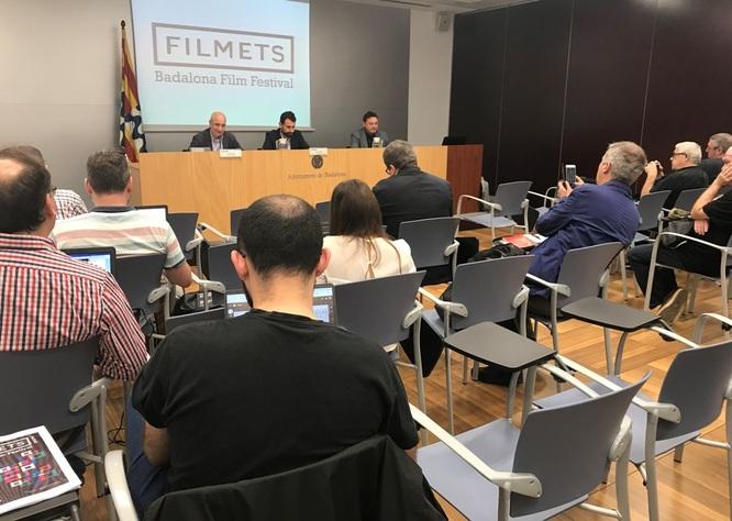 Ninetto Davoli, un dels actors preferits de Pier Paolo Pasolini, rebrà el Premi Honorífic del FILMETS Badalona Film Festival per la seva llarga trajectòria artística