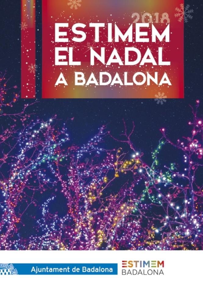 Badalona inicia el Nadal amb una jornada festiva i un gran concert al passeig Marítim de la ciutat