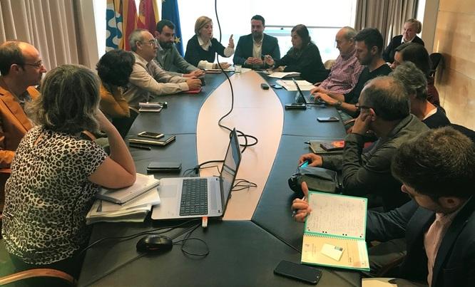 El Govern municipal presenta una proposta del pressupost per al 2019 que creix un 9,2% i que se situa en els 174,7 milions d'euros, el més dotat en despeses ordinàries de la dècada a Badalona