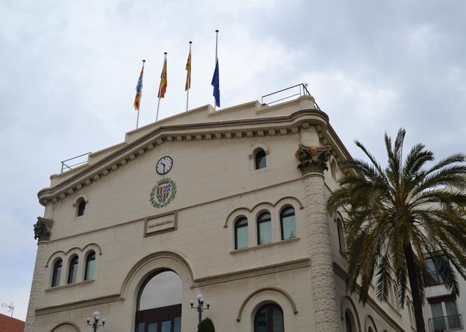 Dilluns, 24 de desembre, sessió extraordinària i urgent del Ple de l'Ajuntament de Badalona
