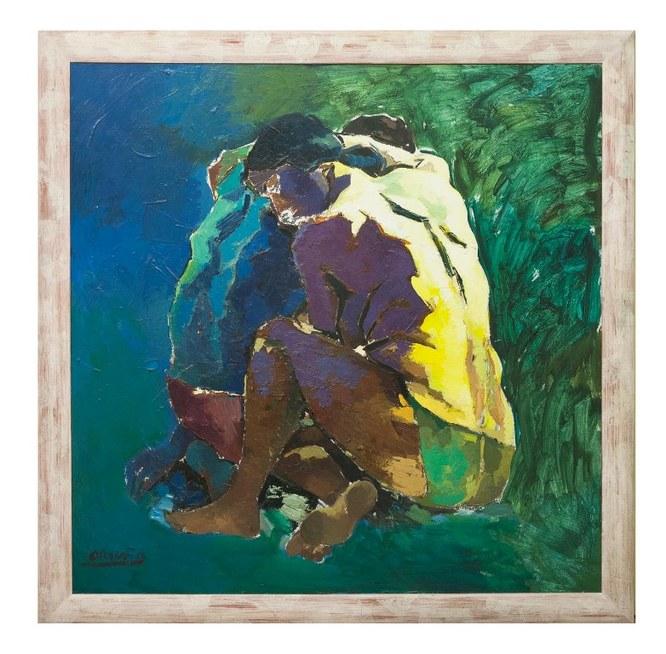 """El Museu de Badalona acull l'exposició """"Enric Ortuño. Obra pictòrica"""""""