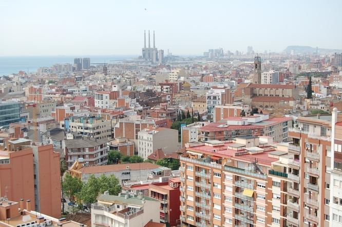 La Generalitat activa un avís preventiu per contaminació atmosfèrica a la conurbació de Barcelona