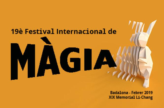 Nou èxit de públic del 19è Festival Internacional de Màgia-XIX Memorial Li-Chang de Badalona