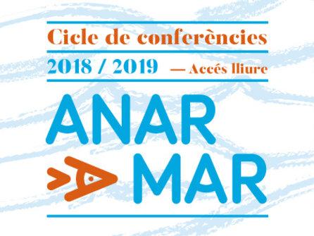 Cicle de conferències Anar a Mar 2018-2019: Termòmetre dels oficis del mar. Avenços i hàndicaps