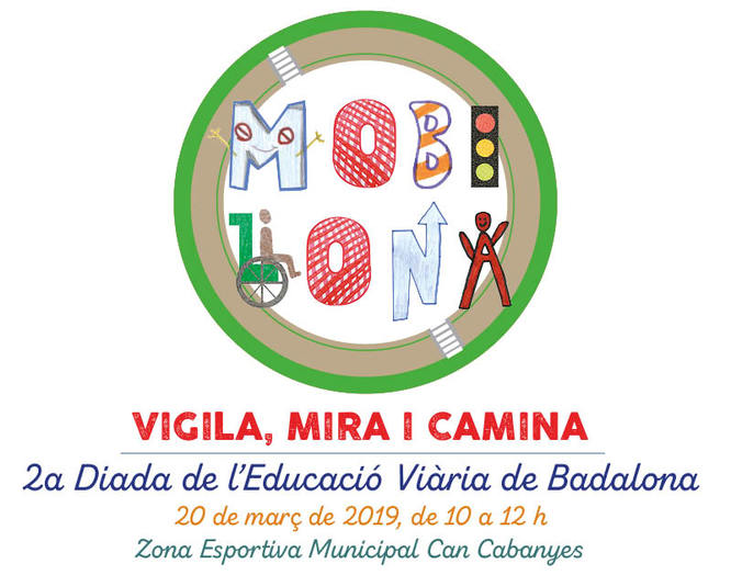 Badalona celebra la segona edició de la Mobilona