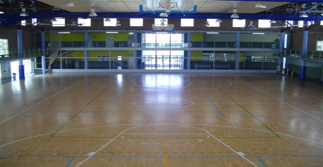 Demà comença al Poliesportiu Montigalà la segona edició de la Badamotri