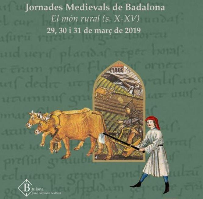 Badalona s'omplirà els pròxims tres caps de setmana d'activitats relacionades amb l'època medieval