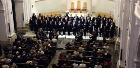 Concert de Sant Jordi