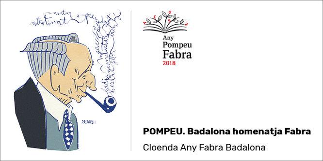 El Teatre Zorrilla acull el pròxim divendres 26 d'abril l'acte de cloenda de l'Any Fabra