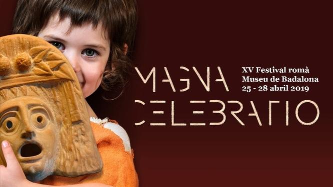 El Museu de Badalona organitza la XV edició del festival romà Magna Celebratio per transportar-nos a la Baetulo de fa 2.000 anys