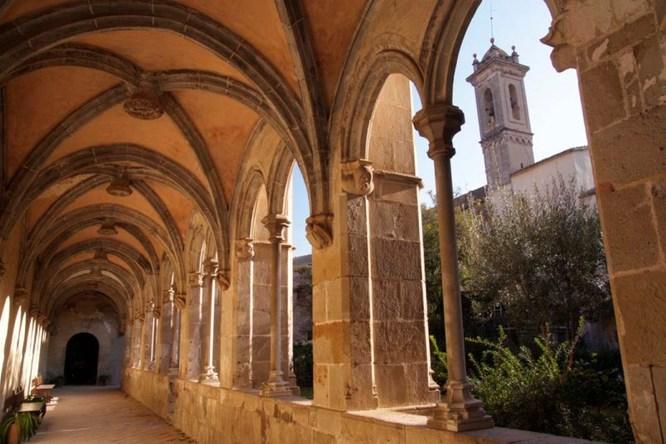El Conservatori Professional de Música de Badalona ofereix un concert de música antiga al monestir de Sant Jeroni de la Murta