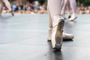Mostra de dansa @ PLAÇA DE LA PLANA | Badalona | Barcelona | Espanya