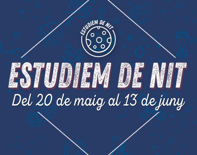 L'Ajuntament amplia l'horari de les biblioteques Llefià-Xavier Soto i Can Casacuberta per facilitar als joves l'estudi durant les setmanes d'exàmens