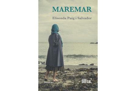 """Presentació del llibre """"Maremar"""", d'Elisenda Puig"""