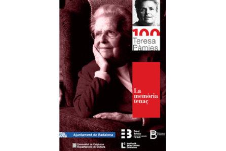 Teresa Pàmies: La Memòria tenaç