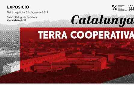 Catalunya, TERRA COOPERATIVA