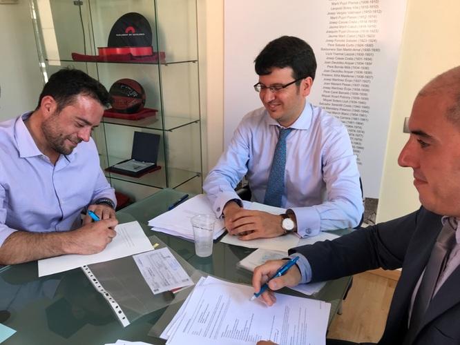 L'Ajuntament de Badalona adquireix dos pisos més procedents d'entitats bancàries per a destinar-los a emergències habitacionals