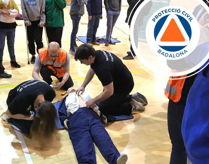 L'Ajuntament activa @Emergencies_BDN un nou compte de Twitter d'informació i divulgació sobre Protecció Civil i actuacions en casos d'emergències