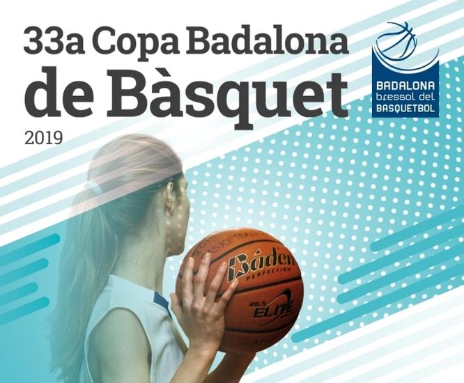 Les finals de la 33a Copa Badalona de bàsquet i el festival internacional de música sobre rodes, propostes esportives per aquest cap de setmana a Badalona