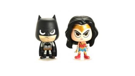 Superherois vs. Superheroïnes