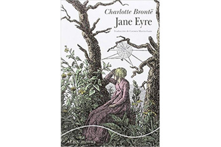 Clàssics de la Narrativa i del Cinema: Jane Eyre