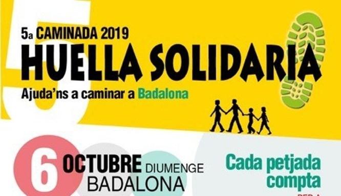 Propostes esportives per aquest cap de setmana 5 i 6 d'octubre a Badalona