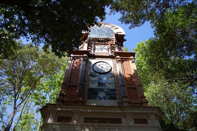 Aquest diumenge, 20 d'octubre, visita guiada al parc de Can Solei i de Ca l'Arnús de Badalona