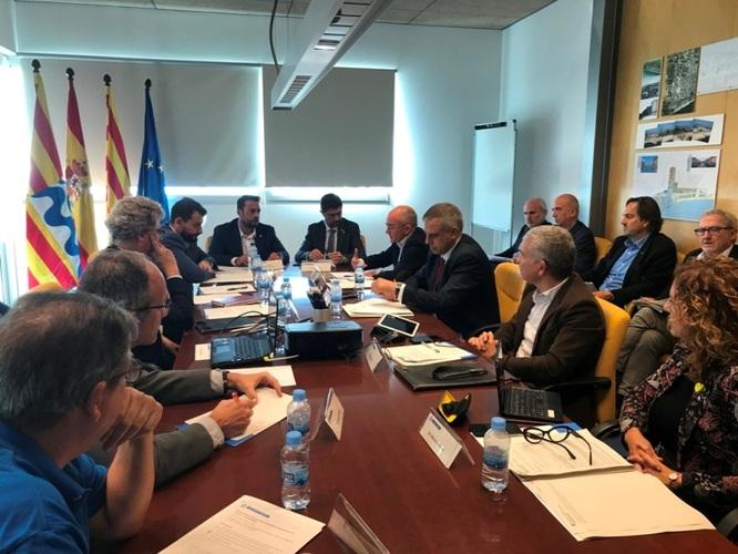 La Generalitat i l'Ajuntament de Badalona treballen en un PDU que contempla la transformació de l'autopista C-31 al seu pas per la ciutat