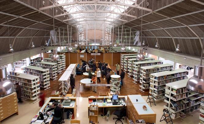 Activitats més destacades a la Xarxa Municipal de Biblioteques de Badalona