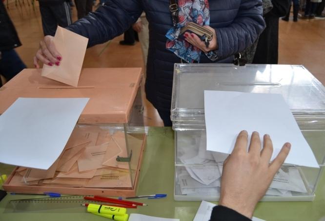 Resultats provisionals de les Eleccions al Congrés dels Diputats a Badalona amb el 100% dels vots escrutats