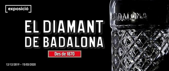"""Dijous s'inaugura al Museu de Badalona l'exposició """"El Diamant de Badalona"""" amb motiu del pròxim 150è aniversari de l'Anís del Mono"""