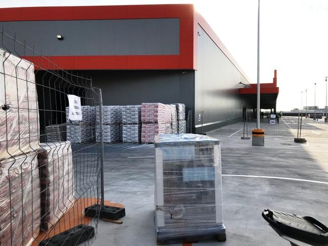 Bricomart inicia la contractació de 122 persones per al nou centre que obrirà al barri de Montigalà de Badalona