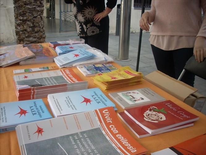Badalona commemora el Dia Internacional de l'Epilèpsia amb una sessió divulgativa sobre com actuar davant una crisi epilèptica