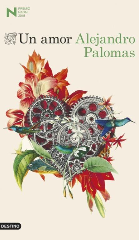 En català llegim i parlem: Un amor d'Alejandro Palomas