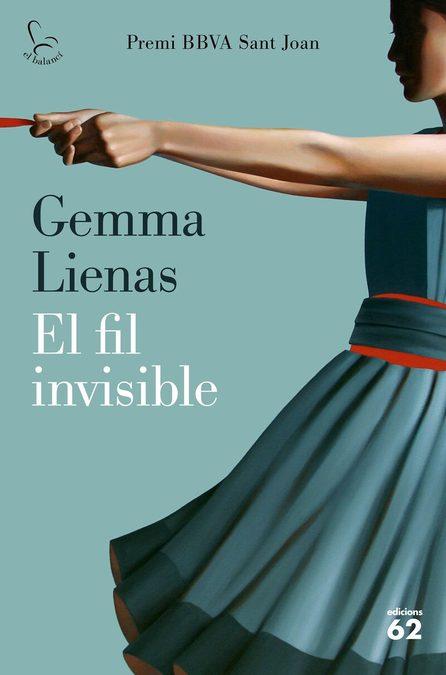 """Taller d'escenificació """"El fil invisible"""" de Gemma Lienas"""