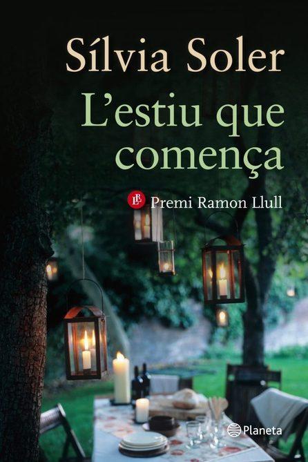 En català llegim i parlem: L'estiu que comença de Sílvia Soler