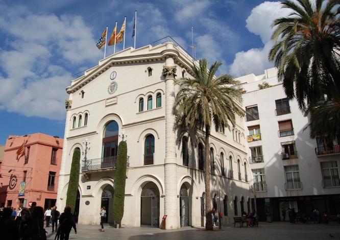 Declaració institucional de condemna de les pràctiques del fons d'inversió Azora i a favor de la regulació dels preus de lloguer