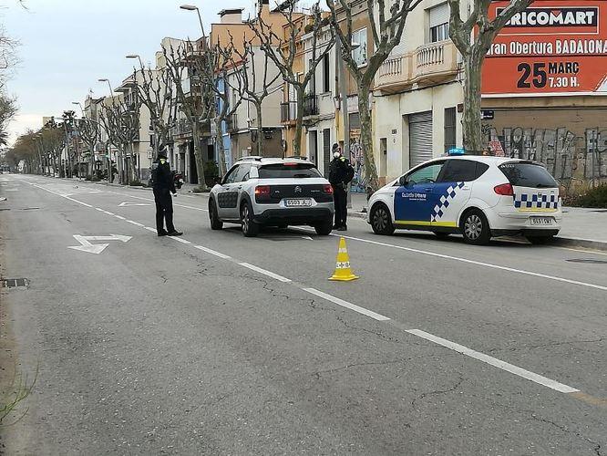 Les Policies Locals de Badalona, Santa Coloma de Gramenet i Sant Adrià de Besòs podran actuar als tres municipis de manera coordinada