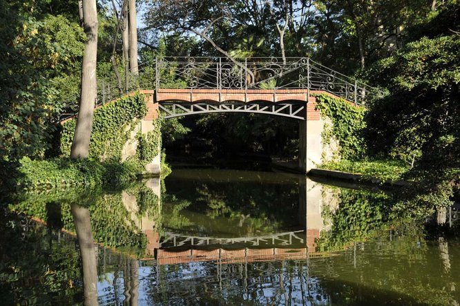 Els parcs de l'antic Escorxador i el de Can Solei i de Ca l'Arnús reobren a partir del 12 de maig