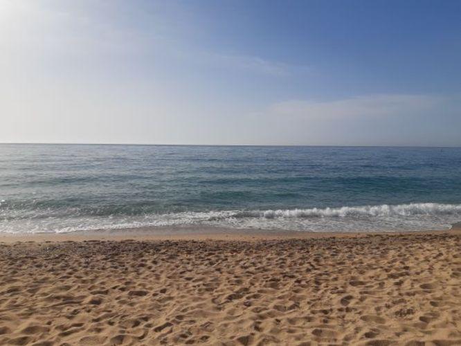 La pràctica d'activitats aquàtiques per a esportistes federats i no federats està permesa a Badalona amb les limitacions imposades pel ministeri de Sanitat