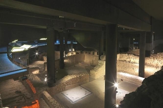 Píndoles de Patrimoni contra la Covid-19 al Museu de Badalona
