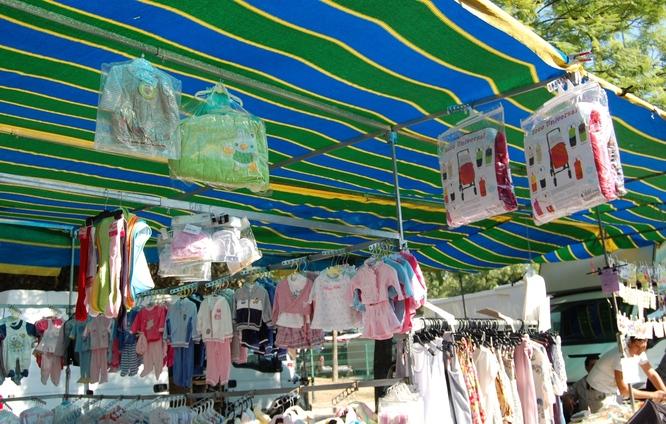 Els mercats ambulants de Badalona tornen a obrir