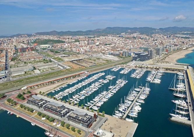 L'alcalde de Badalona demana a la presidenta d'ADIF una reunió per reprendre el projecte de regeneració urbanística del Parc del Gorg i del Canal del Port