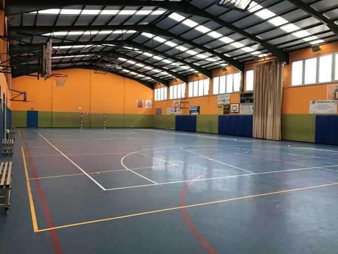 Aquest dilluns 29 de juny s'inicia l'obertura parcial de les instal·lacions esportives municipals