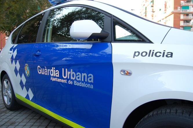 Un operatiu conjunt de la Guàrdia Urbana de Badalona, els Mossos d'Esquadra i la Policia Nacional es salda amb 5 detinguts i 40 persones identificades