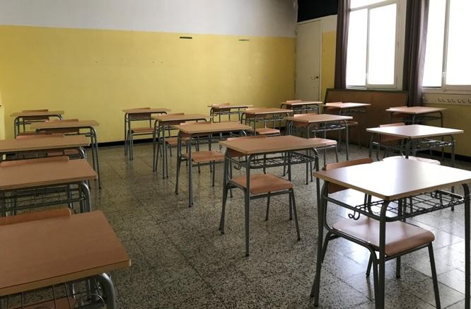 L'Ajuntament de Badalona garantirà un servei de neteja especial a tots els centres educatius de la ciutat