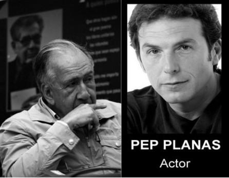 Pep Planas llegeix Joan Margarit