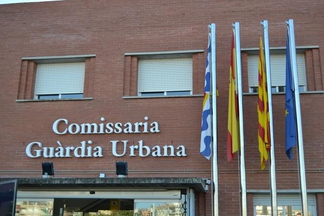 Badalona comptarà amb 45 nous agents de la Guàrdia Urbana durant el 2021