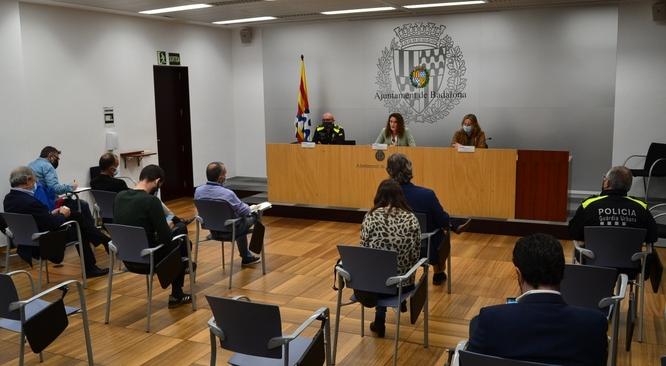 Comunicat del Govern de Badalona amb relació a la situació de la plantilla de la Guàrdia Urbana de la ciutat