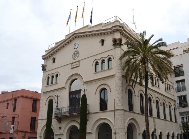 Dilluns 9 de novembre, sessió extraordinària del Ple de l'Ajuntament de Badalona